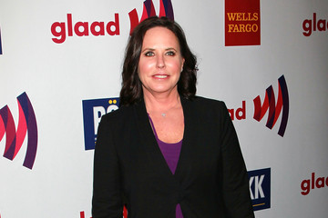 I. Marlene King 22nd Annual GLAAD Media Awards - Arrivals