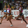 Debbie Dunn IAAF Diamond League
