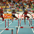 Zuzana Hejnova Photos - (L-R) Dalilah Muhammad of the United States, Perri Shakes-Drayton of Great Britain, Lashinda Demus of the United States and  compete Zuzana Hejnova of the Czech Republic in the Women's 400 metres hurdles final during Day Six of the 14th IAAF World Athletics Championships Moscow 2013 at Luzhniki Stadium on August 15, 2013 in Moscow, Russia. - IAAF World Athletics Championships: Day 6