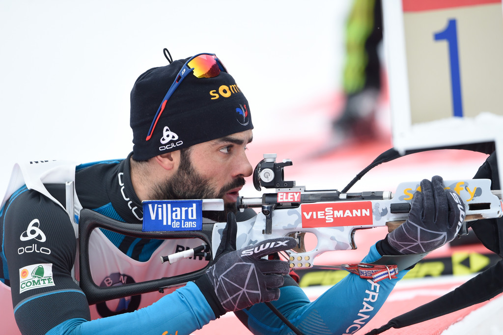 Biathlon World