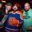 Chris Daughtry Stephen Glickman Photos