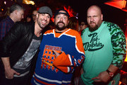 Chris Daughtry Stephen Glickman Photos Photo