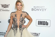 AnnaLynne McCord attends IMDb LIVE At The Elton John AIDS Foundation Academy Awards® Viewing Party on February 24, 2019 in Los Angeles, California.