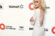 Judith Light walks the red carpet at the Elton John AIDS Foundation Academy Awards Viewing Party on February 09, 2020 in Los Angeles, California.