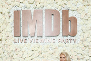 Gretchen Rossi attends the IMDb LIVE Viewing Party on March 4, 2018 in Los Angeles, California.