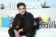 Diego Boneta attends the #IMDboat at San Diego Comic-Con 2019: Day One at The IMDb Yacht on July 18, 2019 in San Diego, California.