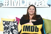 Camryn Manheim attends the #IMDboat at San Diego Comic-Con 2019: Day Two at the IMDb Yacht on July 19, 2019 in San Diego, California.