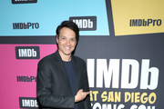 Ralph Macchio attends the #IMDboat at San Diego Comic-Con 2019: Day Two at the IMDb Yacht on July 19, 2019 in San Diego, California.