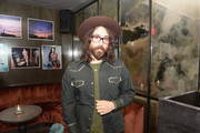 Sean Ono Lennon Photos Photo