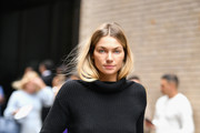 IMG NYFW: The Shows 2018 PARTNERS - September 7