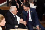 Henry Kissinger Photos Photo