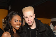 Shaun Ross Tashiana Washington Photos Photo