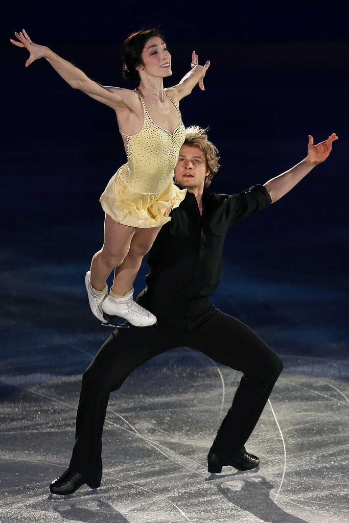Olympic skating pairs dating apps 8