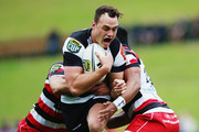 ITM Cup Rd 3 - Counties Manukau v Hawke's Bay
