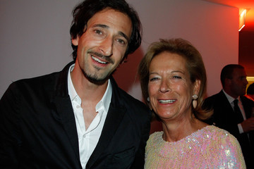 Marie Waldburg IWC Filmmakers Dinner At Eden Roc - Show & Party - 65th Annual Cannes Film Festival