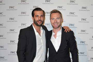 Bligg IWC Filmmakers Dinner At Eden Roc - Show & Party - 65th Annual Cannes Film Festival