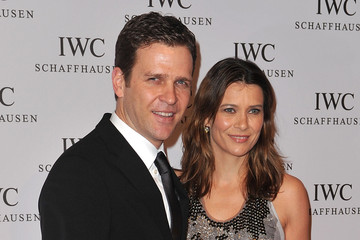 Klara Bierhoff IWC Schaffhausen: An Evening In Portofino
