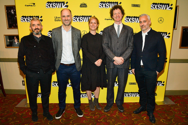 'The Day Shall Come' Premiere - 2019 SXSW Conference And Festivals
