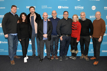 Iain Canning 2019 Sundance Film Festival - 'State Of The Union' Premiere