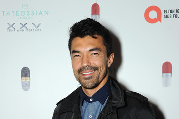 ian anthony dale married