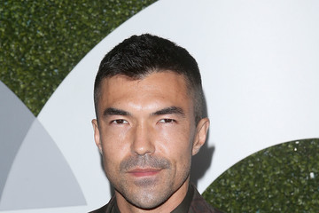 Ian Anthony Dale GQ Men Of The Year Party - Arrivals