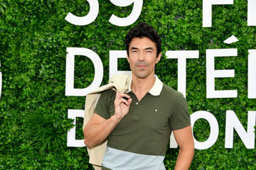 Ian Anthony Dale 59th Monte Carlo TV Festival : Day Three