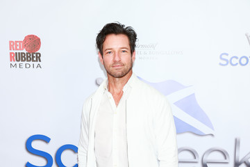 Ian Bohen ScotWeek Red Carpet Launch Party Celebrating Scottish Culture And Excellence