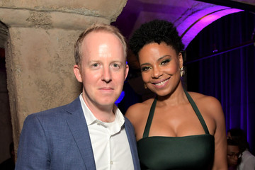 Ian Bricke Netflix's 'Nappily Ever After' Special Screening