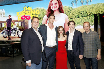 Ian Bricke 'The Kissing Booth' Special Screening