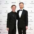 Ian Hallard A Gala Celebration In Honour Of Kevin Spacey - Red Carpet Arrivals
