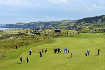 Ian Poulter 148th Open Championship - Previews