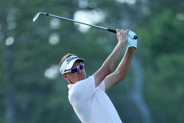 Ian Poulter THE PLAYERS Championship - Final Round