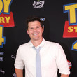Ian Reed Kesler The World Premiere Of Disney And Pixar's 'TOY STORY 4'