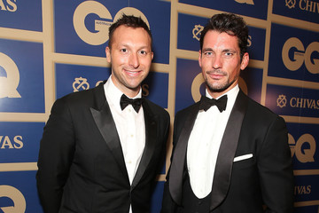 Ian Thorpe 2015 GQ Men Of The Year Awards - Arrivals