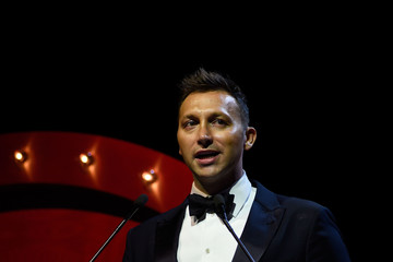 Ian Thorpe GQ Men of the Year Awards - Ceremony