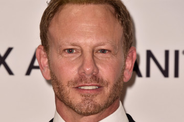 Ian Ziering 24th Annual Race To Erase MS Gala - Arrivals