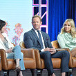 Ian Ziering 2019 Summer TCA Press Tour - Day 16