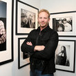 Ian Ziering Morrison Hotel Gallery + Equinox Presents Music's (Second) Biggest Night