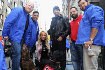 Ice-T American Humane Association Salutes Four-Legged Military Heroes