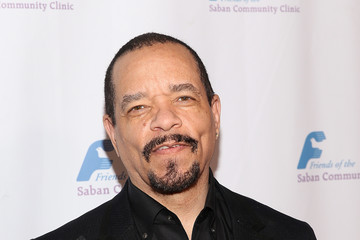 Ice-T Friends Of The Saban Community Clinic's 42nd Annual Gala - Red Carpet