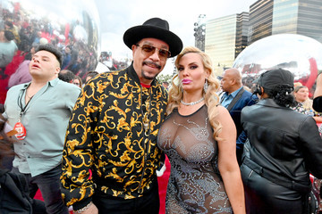 Ice-T & Coco 2019 MTV Video Music Awards - Red Carpet