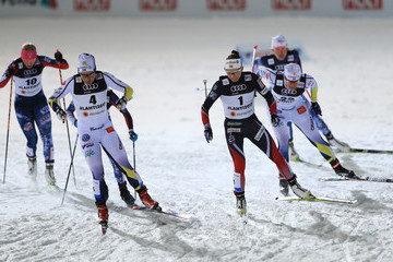 Ida Ingemarsdotter Men's and Women's Cross Country Sprint - FIS Nordic World Ski Championships