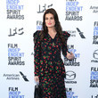 Idina Menzel 2020 Film Independent Spirit Awards  - Arrivals