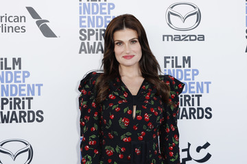 Idina Menzel American Airlines at The 2020 Film Independent Spirit Awards