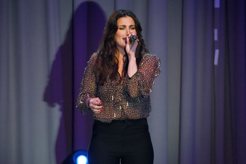 Idina Menzel Concert For America: Stand Up, Sing Out!