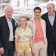 Idir Ben Addi 'Talents Adami' Photocall -  The 72nd Annual Cannes Film Festival