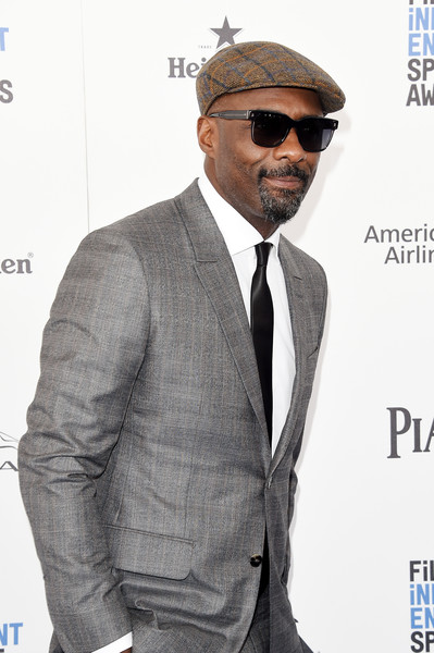 Idris Elba Photos Photos - 2016 Film Independent Spirit Awards ... a11fab0781f