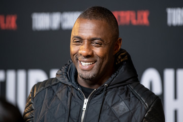 Idris Elba Netflix's 'Turn Up Charlie' For Your Consideration Event - Red Carpet