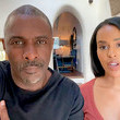 Idris Elba Global Citizen Together At Home
