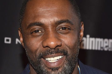 Idris Elba Entertainment Weekly's Must List Party at the Toronto International Film Festival 2017 at the Thompson Hotel
